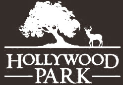 Holly Park Residential Community Footer Logo